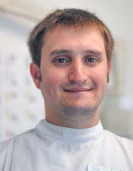 Martin Gerginov